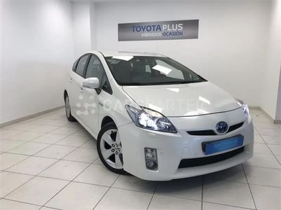 usado Toyota Prius 1.8 HSD EXECUTIVE 100 kW (136 CV) 5p