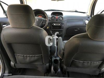 usado Citroën C3 1.4 HDi Satisfaction