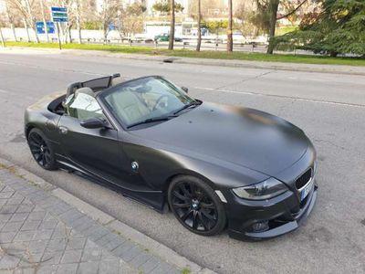 usado BMW Z4 M