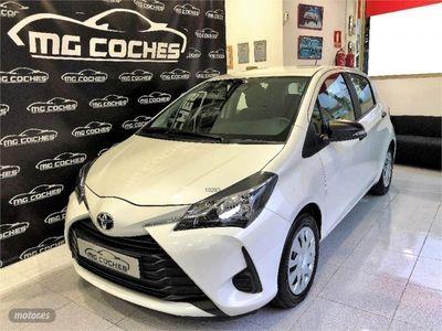 brugt Toyota Yaris 1.5 110 Active