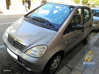second-hand Mercedes A140 Clase AELEGANCE