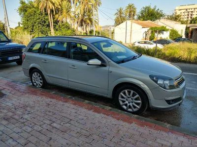 usado Opel Astra SW 1.9CDTi Elegance 150