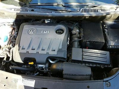 usado VW Touran 1.6TDI Advance 105