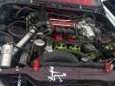 usado Toyota Supra Gasolina
