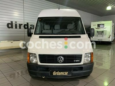 usado VW LT Lt35 2.5tdi Furgón 109 3550 109 cv en Salamanca