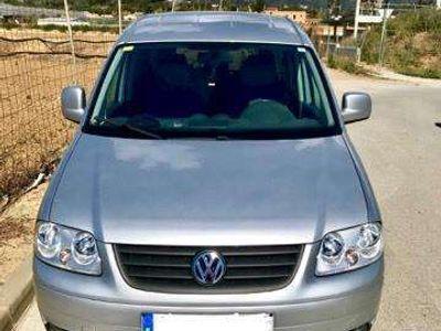 usado VW Caddy Maxi 1.9TDI Life