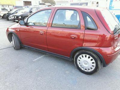 usado Opel Corsa Enjoy 1.2 -06