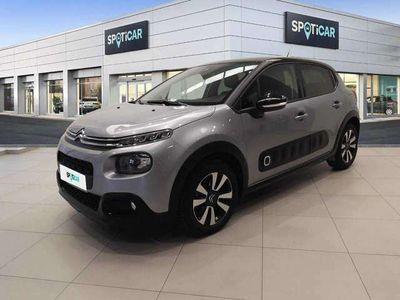 usado Citroën C3 PureTech 81KW (110CV) S&S ORIGINS Origins