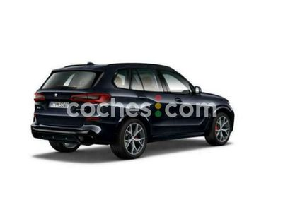 usado BMW 501 X5 Xdrive 30dacv en Pontevedra