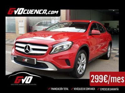 usado Mercedes GLA220 dUrban 4Matic 7G-DCT