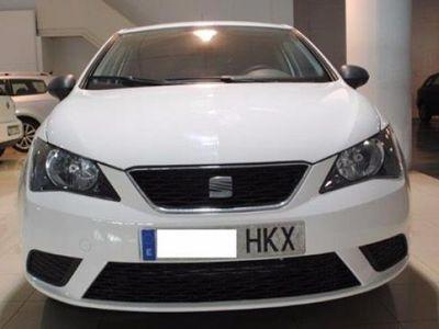usado Seat Ibiza 2012 122203 KM € 4800.00