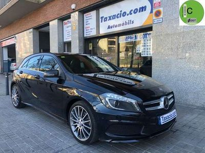 usado Mercedes A220 CDI BE AMG Line 7G-DCT
