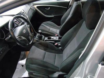 usado Hyundai i30 1.4 CITY 100 5P