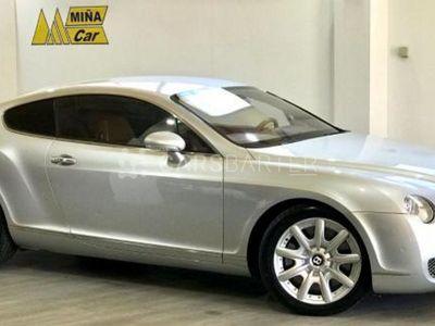 usado Bentley Continental 2p