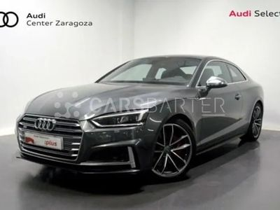 usado Audi S5 3.0 TFSI quattro 260 kW (354 CV) tiptronic 2p