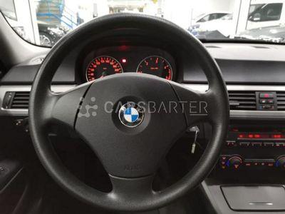 usado BMW 318 318 D 4p