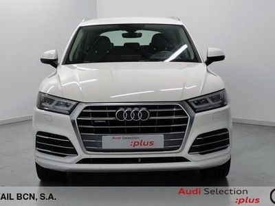 usado Audi Q5 40 TDI Black line quattro-ultra S tronic 140kW