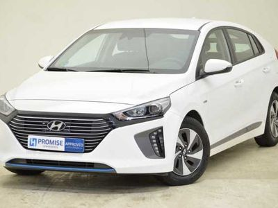 gebraucht Hyundai Ioniq HEV 1.6 GDI Klass Nav Klass Nav