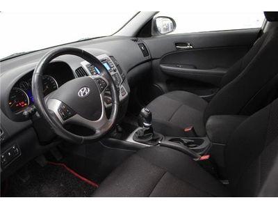 usado Hyundai i30 1.6 CRDI GLS FDU COMFORT 5P