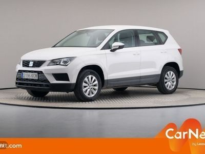 used Seat Ateca 1.6TDI CR S&S Ecomotive Reference