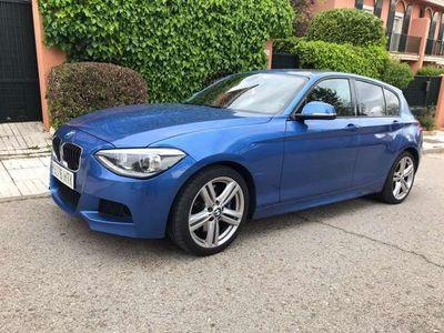 usado BMW 125 Acabado M Sport