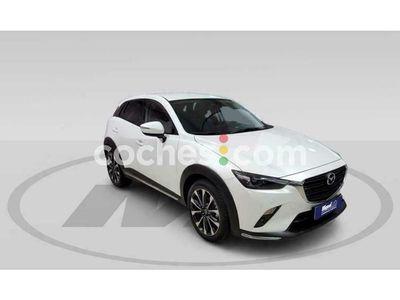usado Mazda CX-3 Cx-32.0 Skyactiv-g Zenith 2wd 89kw 121 cv en Palmas, Las