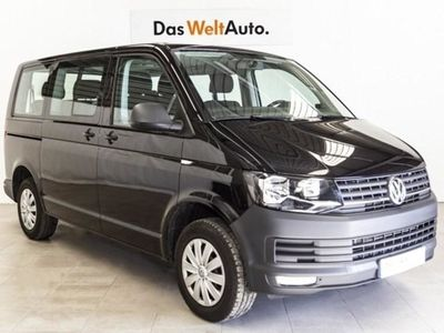 usado VW Caravelle 2.0 TDI BMT Premium Corto DSG 110 kW (150 CV)