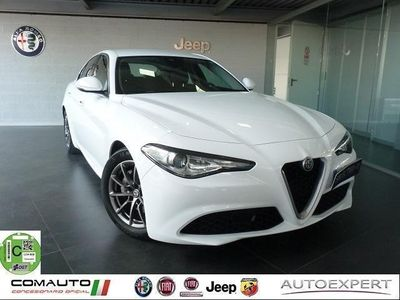 usado Alfa Romeo Giulia 2.2 Diesel 132kW (180CV) Super AT Consultar condic