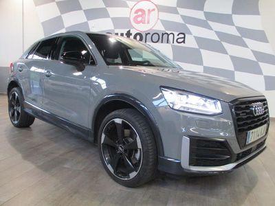usado Audi Q2 untaggable 2.0 TDI 140kW quattro S tron