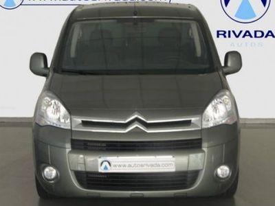 usado Citroën Berlingo año 2012 49700 KMs