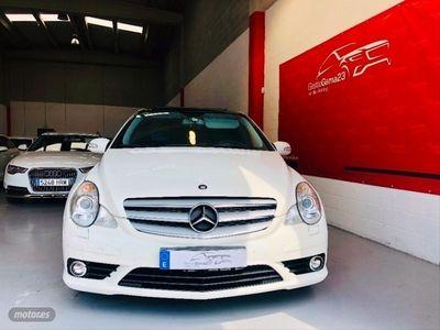 usado Mercedes R320 CDI 4M Aut.