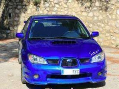 usado Subaru Impreza Gasolina