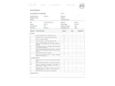 usado Volvo V40 D2 Kinetic 120