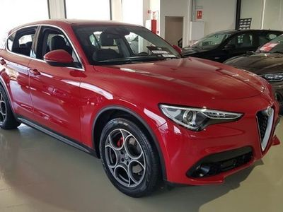 usado Alfa Romeo Stelvio 2.2 Executive AWD Aut. 180
