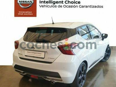 usado Nissan Micra Dig-t N-sport 117 117 cv en Palmas, Las