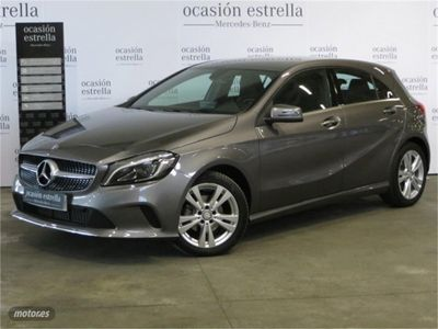 second-hand Mercedes A180 ClaseD URBAN