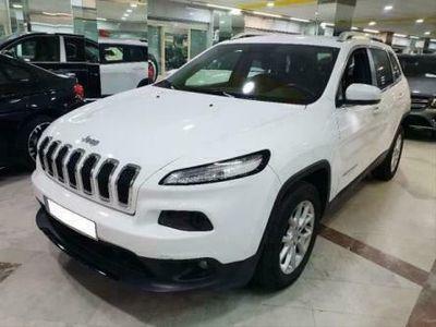 usado Jeep Cherokee