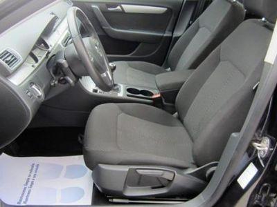 usado VW Passat 2.0TDI 140 BlueMotion TECH - Re-Estreno-