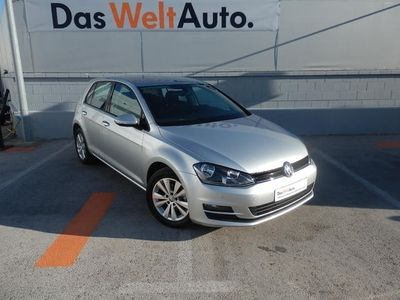 gebraucht VW Golf 1.6TDI CR BMT ADVANCE 105