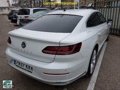 usado VW Arteon Elegance 2.0 TDI 110kW 150CV DSG
