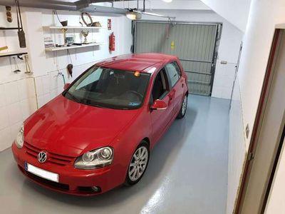 usado VW Golf IV motion sportline