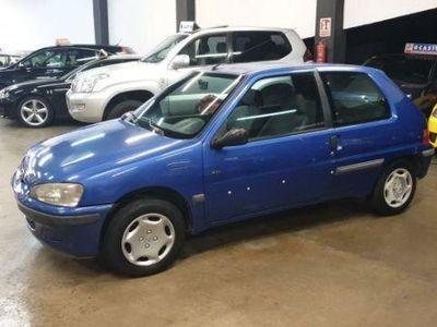 usado Peugeot 106 1.1 XN