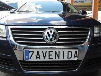 usado VW Passat Variant 170CV año 2008 186000 KM a € 7500.00