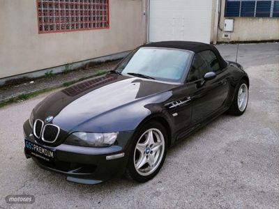 usado BMW Z3 M 3.2