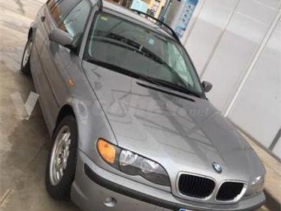 usado BMW 320 Serie 3 d Touring 5p. -05