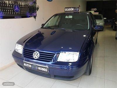 usado VW Bora 1.9 TDi Trendline 110CV