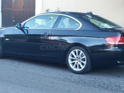 usado BMW 335 Serie 3 i 2p. -09