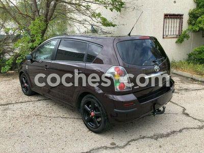 usado Toyota Corolla Verso 2.2d4d Sport 177 177 cv en Madrid