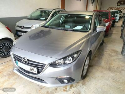 usado Mazda 3 2.0 GE 120 AT Style