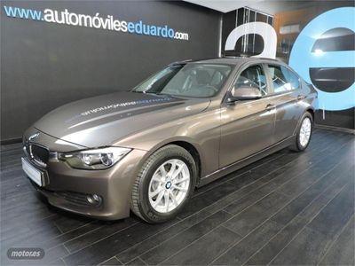 usado BMW 320 320 d EfficientDynamics Edition